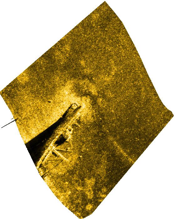 6205 shipwreck image