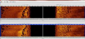 6205s MS 550kHz scan image