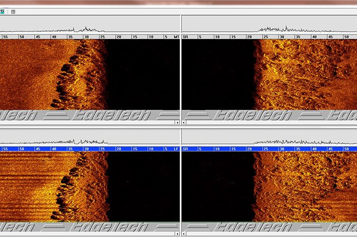 6205s MS 550kHz scan image