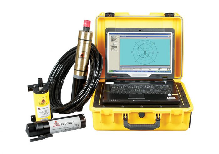 USBL BATS Portable System