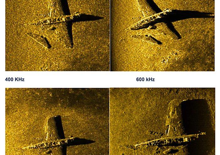 4125 sunken plane scan image