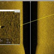 LMCS mine-like targets scan image4