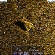 LMCS mine-like targets scan image5