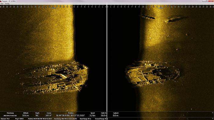 LMCS shipwreck image