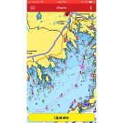 trap tracker app screen