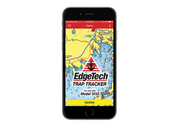 Edgetech Trap Tracker